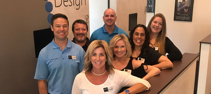 Chiropractor Jupiter FL Denise and Christian Carlstrom and Staff